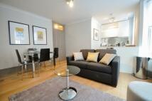 Cavendish Street Flat to rent
