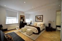 Apartment in Upper Wimpole Street...