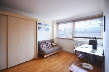 Flat to rent in Fitzroy Street, Euston