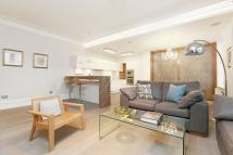2 bedroom Flat to rent in Park Mansions...