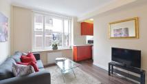 Hill Street Flat to rent