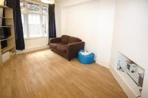 Flat to rent in York Buildings, Strand