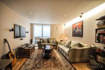 Allsop Place Flat to rent