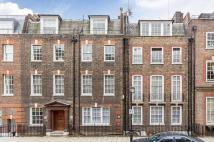 Flat in Catherines Place...