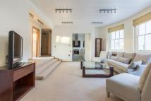 Flat in Clarence Terrace...