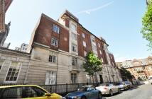 2 bed Flat to rent in Hallam Street, Marylebone