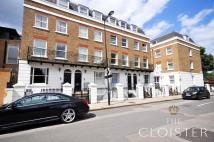 2 bed Flat to rent in Heathcote Street...