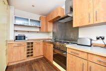1 bed Flat to rent in 238 City Road, Islington