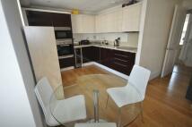 Flat to rent in Bloomsbury Terrace...