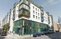 Flat to rent in Greenwell Street...