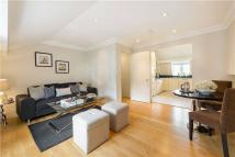 Ebury Street Flat to rent