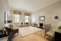 Flat to rent in Grosvenor Crescent...