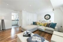 Flat to rent in Kinnerton Street...