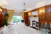 1 bed Flat in Brompton Square...