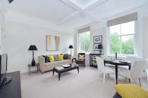 Flat to rent in Cadogan Square...