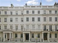 4 bed Flat in Eaton Place, Belgravia...
