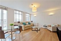 Elizabeth Street Flat to rent