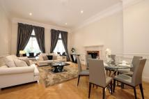 3 bedroom Flat in Lowndes Square...
