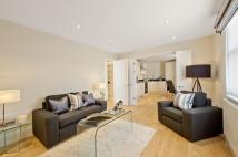 Flat to rent in Frederic Mews...