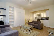 Flat to rent in Rutland Gate...