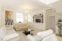 3 bed Terraced house to rent in Holbein Mews, London
