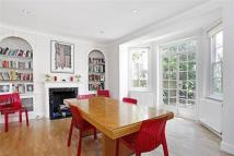 Terraced home to rent in Chester Row, Belgravia...