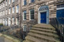 Flat for sale in Scotland Street...