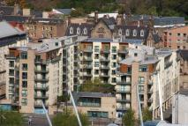 2 bed Flat in Holyrood Road, The Park...