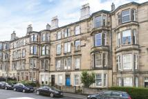 Brunton Terrace Flat for sale