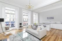 Flat for sale in West Maitland Street...