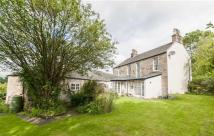 4 bed Detached property for sale in Main Street, Kirknewton