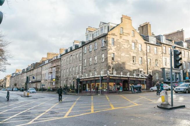 63 Frederick street