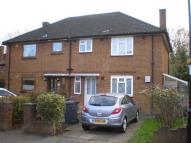 3 bedroom semi detached property for sale in Sandstone Road, London, ...