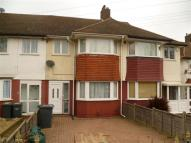 1 bed Terraced home to rent in Whitefoot Lane, Bromley...