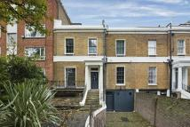5 bed Town House in Maida Vale Little Venice...