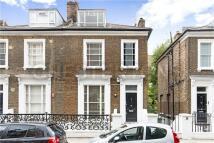4 bedroom Terraced property to rent in Lanark Road, London
