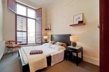 1 bedroom Flat to rent in Randolph Avenue...