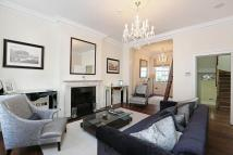 3 bedroom Town House in Culross Street Mayfair...