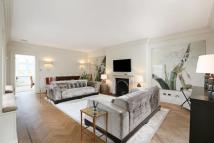 Upper Grosvenor Street Flat to rent