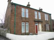 Flat to rent in Caerlaverock Road...