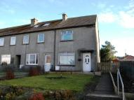 2 bed End of Terrace house to rent in Ellisland Square, Ayr...