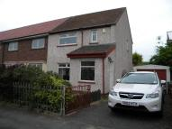 End of Terrace home to rent in Cowan Crescent, Ayr, KA8
