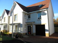 new property for sale in Ladykirk Place Prestwick...