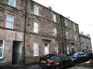 Ground Flat to rent in Castle Street, Maybole...