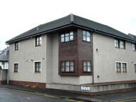Flat in Kirk Street, Prestwick...