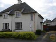 semi detached house in Indale Avenue, Prestwick...
