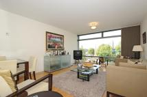 Albert Embankment Apartment to rent