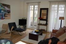 2 bed Flat in Vincent Square...