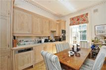Flat to rent in Tachbrook Street...