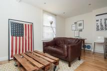 1 bed Flat to rent in Aylesford Street...